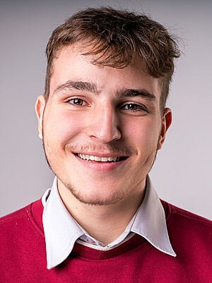 Portrait Richard Städter