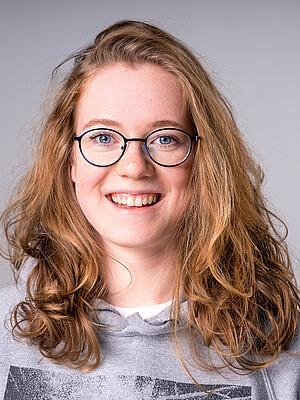 Portrait von Sophie Kieper